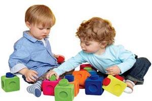 بازی درمانی کودکان چیست