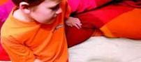 علل شب ادراری کودکان و درمان آن