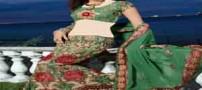 شیک ترین مدل لباس های زنانه با ساری