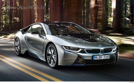 معرفی بهترین خودروها برای پول دارها با قیمت و عکس