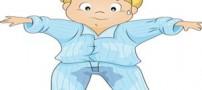 رفتارهای عاطفی در درمان شب ادراری کودکان
