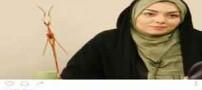 عکس های داغ عروسی آزاده نامداری در دی ماه 94