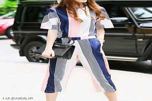 شیک ترین مدل لباس جامپ سوییت دخترانه و زنانه