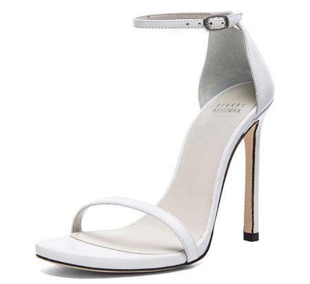 خاص ترین مدل کفش و صندل های عروس 2017
