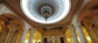بنای ایرانی جزء 7 شاهکار برتر معماری جهان (تصاویر)