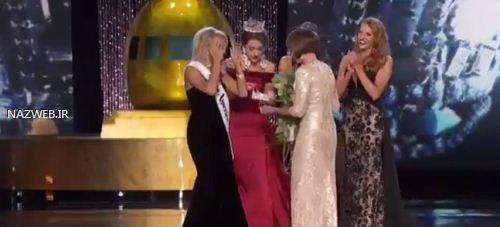 عکس های زیباترین ملکه های زیبایی 2017