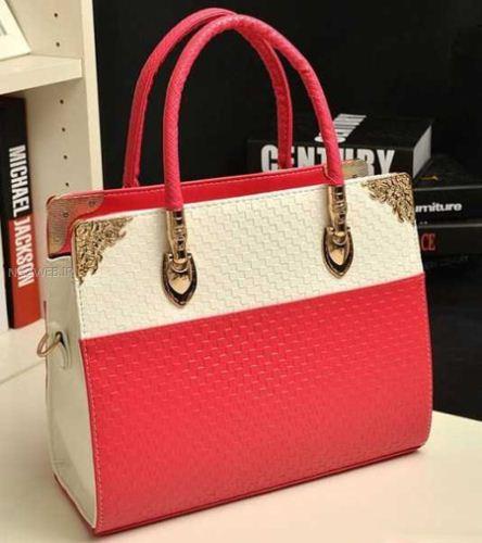 مدل کیف های زنانه و رنگ مد 2017