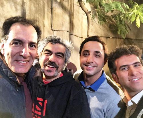 عکس های دیدنی چهره ها در شبکههای اجتماعی (8)