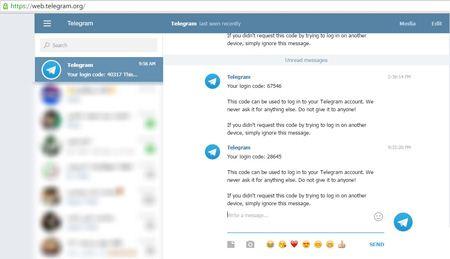 آموزش تصویری نصب همزمان چند تلگرام روی کامپیوتر