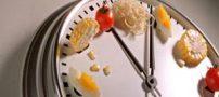 بهترین ساعت غذا خوردن برای کاهش وزن