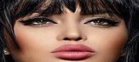 عکس های زیباترین دختران با ژست های زیبا برای پروفایل