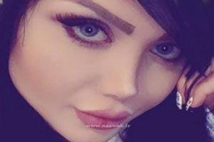 عکس های داغ زیباترین باربی و مدل ایرانی اینستاگرام انسیه رحیمیان