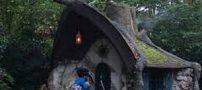 وحشتناک ترین کلبه مرموز انزلی ایران + عکس