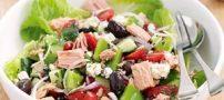معرفی غذاهای رژیمی بدون چربی و کربوهیدرات