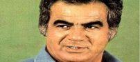 واکنش نوه های فردین به مرگ ناصرملک مطیعی + تصاویر