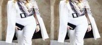 لاکچری ترین مدل مانتو و لباس 2019 دخترانه و زنانه