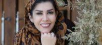 تغییر حجاب جنجالی الهام صفوی زاده مجری در جشن حافظ + بیوگرافی همسرانش