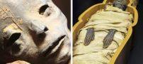 کشفیات عجیب علمی بدون توضیح باستان شناسان!+ عکس