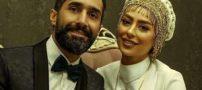 عکس های زیبای عروسی سمانه پاکدل و بیوگرافی جدید