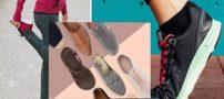 چه مدل کفشی برای بارداری مناسب است + تصاویر مدل کفش
