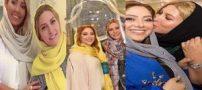 مدگردی و کافه استوری دیدنی فریبا نادری ستاره ایران