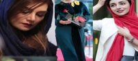 جدیدترین تصاویر و استوری داغ بازیگران و چهره های معروف 127
