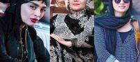 مدل لباس و استایل بازیگران ایرانی به سبک هالیوودی