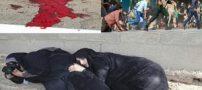 جزئیات حمله مرگبار مردم اهواز در رژه نیروهای مسلح امروز + تصاویر