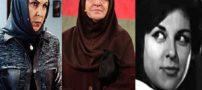 آزیتا لاچینی 3 همسر و 3 فرزندش را از دست داد | بیوگرافی عجیب آزیتا و همسرانش