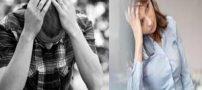 7 تفاوت افسردگی در زنان و مردان + نشانه های افسردگی