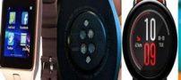 مشخصات ساعت مچی خفن هواوی واچ GT + تصاویر