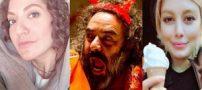 تصاویر پست های دیدنی بازیگران و چهره ها در پاییز (133)
