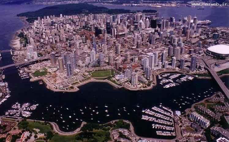 عکسهای زیباترین شهر دنیا