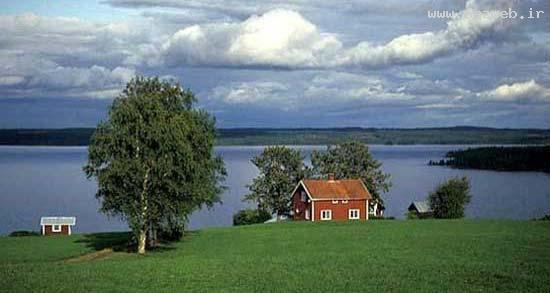 عکسهای دیدنی کشور سوئد