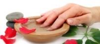 چه روغن هایی برای تقویت ناخن مفید است